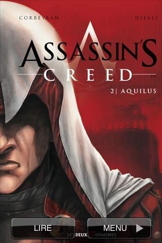 Assassin's Creed Vol.2 : Aquilus