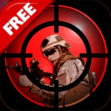 Assassins Sniper: Commando War HD, Free Game