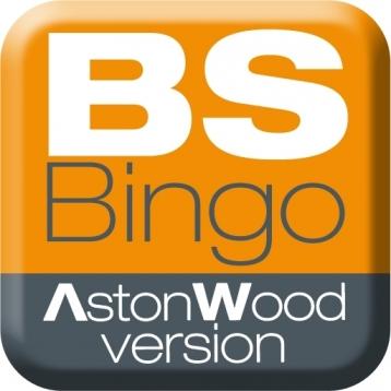 AstonWood BS Bingo