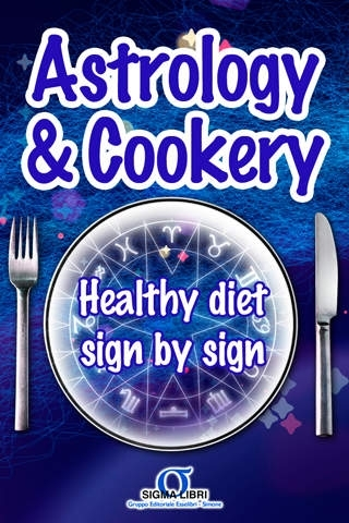 Astrology & Cookery