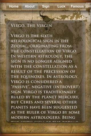 Astrology LITE – Daily Horoscopes