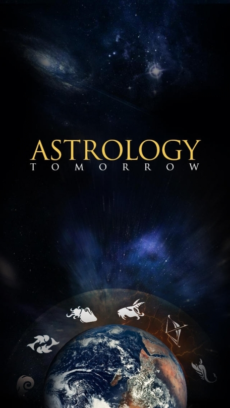 Astrology Tomorrow Magazine