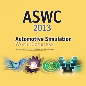 ASWC 2013