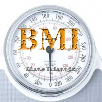 AT BMI Calculator