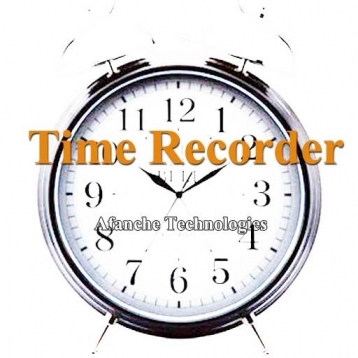AT Time Recorder