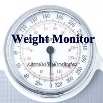 AT Weight Monitor