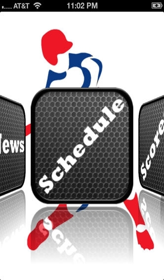 Atlanta Baseball - a Braves News App