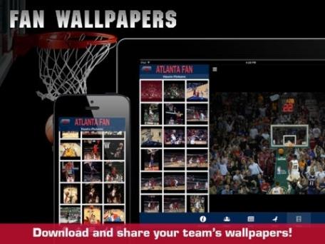Atlanta Basketball App: News, Info, Pics, Videos