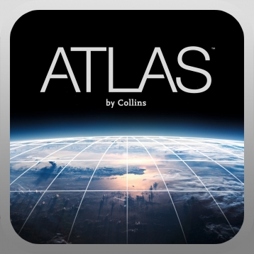 Atlas by Collins™