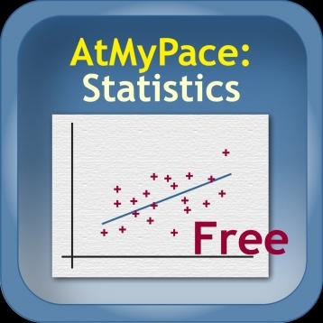AtMyPace: Statistics Free