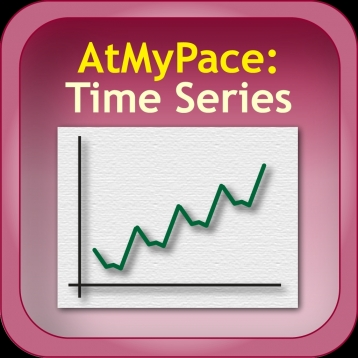 AtMyPace: Time Series