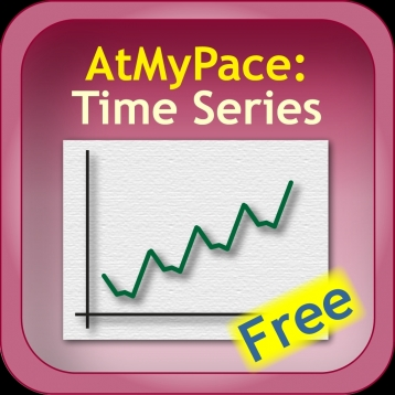 AtMyPace: Time Series Free