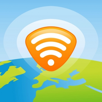 AT&T Wi-Fi International