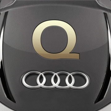 Audi Q Collection