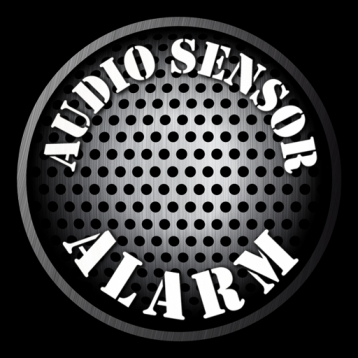 Audio Alarm Detection with Audio Spy Recorder