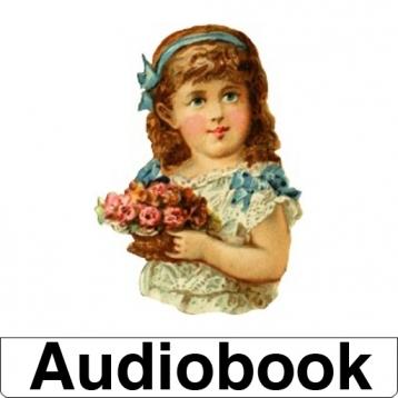 Audiobook-A Little Princess