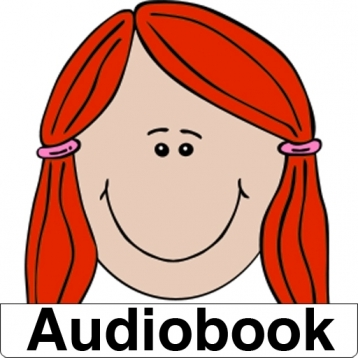 Audiobook-Anne of Green Gables