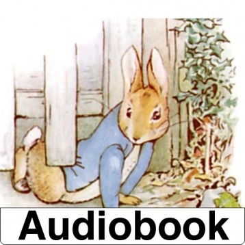 Audiobook-Beatrix Potter