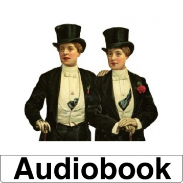 Audiobook-Great Expectations