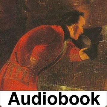 Audiobook-Gulliver\'s Travels