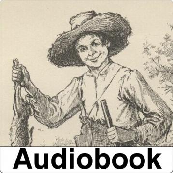 Audiobook-Huckleberry Finn