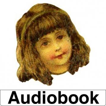 Audiobook-Pollyanna