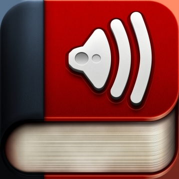 Audiobooks HQ – 7850+ Free High Quality Audio Books by Inkstone Mobile