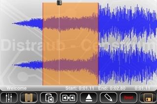 Audioforge