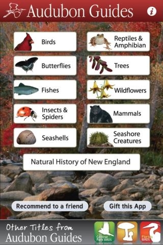 Audubon Nature New England – The Ultimate New England Nature Guide