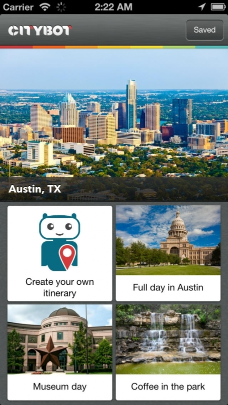 Austin Smart Travel Guide