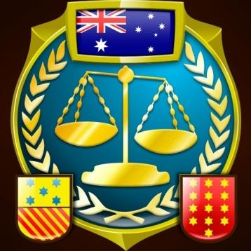 Australia\'s Criminal Code Act 1995
