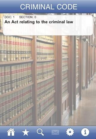 Australia's Criminal Code Act 1995