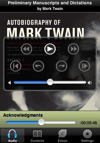Autobiography of Mark Twain, Vol. 1 (by Mark Twain)