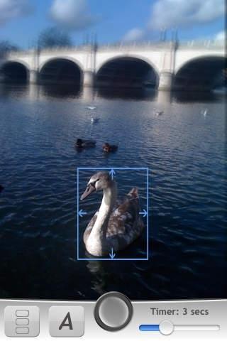 autofocus for 3G/2G camera