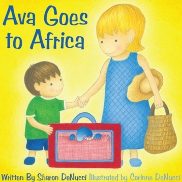 Ava Goes to Africa