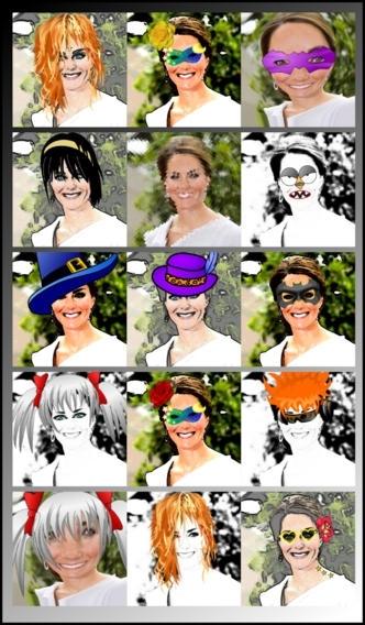 Avatar Me - Profile Picture Creator
