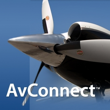 AvConnect - Pilot & Aircraft Management