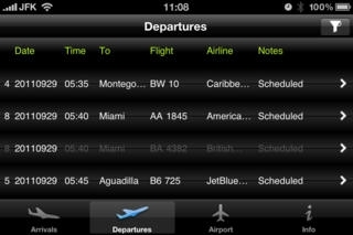Aviation - JFK