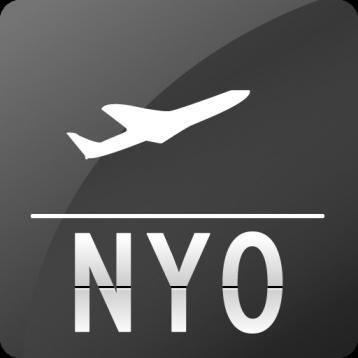 Aviation - Skavsta