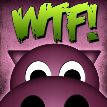 Awesome WTF Facts