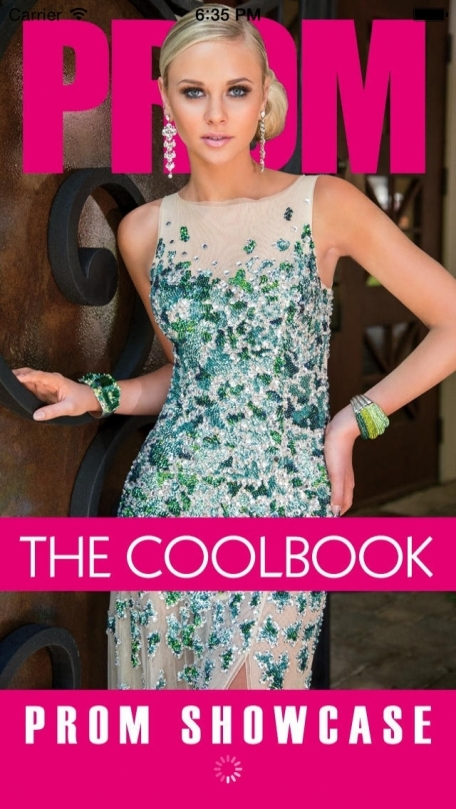 The 2014 Cool Book Showcase of Prom Dresses App Lifestyle App Review ...