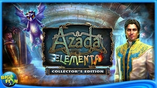 Azada: Elementa - A Hidden Object Adventure