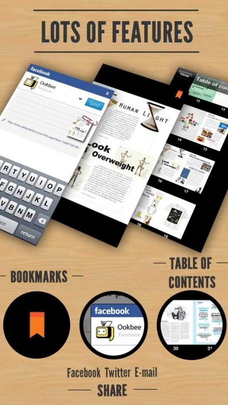 B2S eBook Store powered by Ookbee