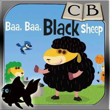 Baa Baa Black Sheep - A Blackfish Children\'s Book