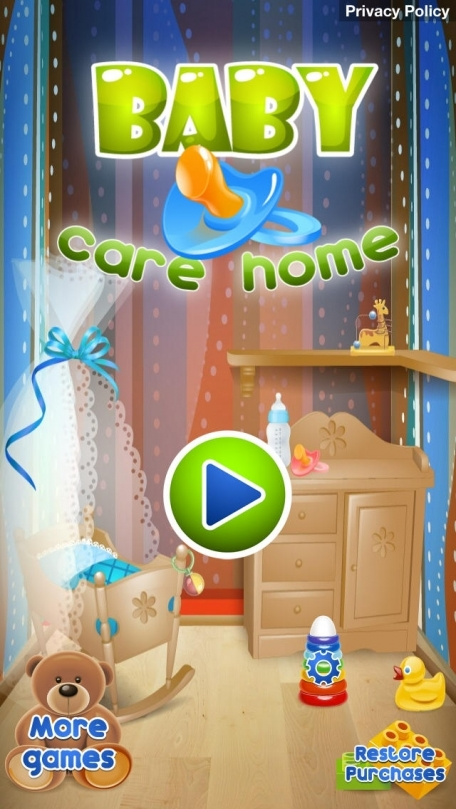 Baby Care Home