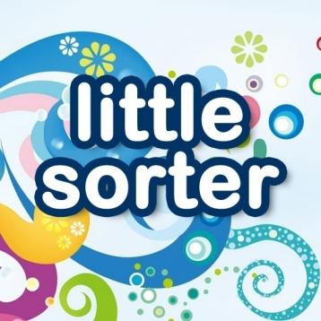 Baby Game - Little Shape Sorter