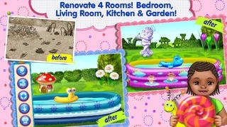 Baby Room Makeover - Extreme Edition!