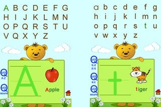 Baby Smart - ABC, Numbers, Colors and Shapes