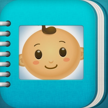Baby Tracker & Digital Scrapbook | Kidfolio Free