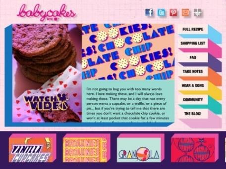 BabyCakes - Vegan and Gluten-Free Baking by Erin McKenna